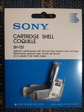SONY Turntable SH-151 Cartridge Shell Coquille NIB Original Made in Japan NOS