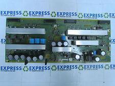 X-SUS BOARD TNPA4411(SS)(1) - PANASONIC TH-46PZ81B