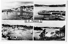 CORNISH POST CARDS VIEWS OF ST. MAWES