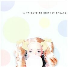 A Tribute to Britney Spears by Various Artists (CD, Nov-2000, Big Eye Music)