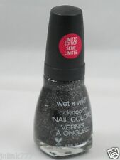 New Wet n Wild Coloricon Nail Color-34581 Garnet! My Heel Broke