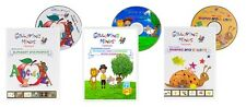 YOUR BABY READ, BABY, 3 DVDs NEW PRESHOOL, ABC, NUMBERS SHAPES, CHRISTMAS GIFT