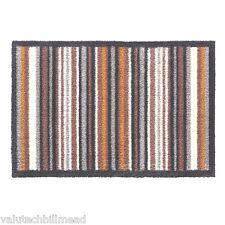Machacar Estera Felpudo - 50 X 75 cm-Color Multi