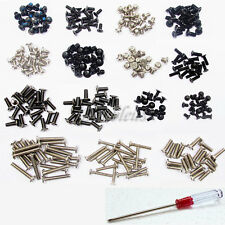 300pcs Laptop Screws Set With Screwdriver For SONY DELL SAMSUNG IBM HP TOSHIBA