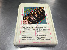 Dusty Springfield A Brand New Me 8-Track tape 1970 AMPEX