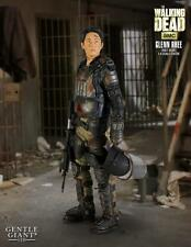 The Walking Dead Statue 1/4 Glenn in Riot Gear 45 cm GENTLE GIANT UK SELLER