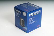 Olympus TCON-17C 1.7x Teleconverter Lens for C5060 C7070 Digitial Cameras