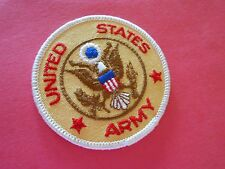 United States Army- New Patch