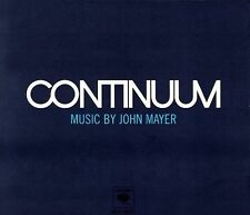 Continuum by John Mayer (Adult Alternative) (CD, Sep-2006, Aware Records (USA))