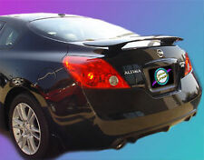 SPOILER FOR A NISSAN ALTIMA 2-DOOR COUPE 2008-2013 CUSTOM STYLE SPOILER
