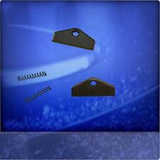 spazzole di carbone per Miele Asciugatrice METEOR640C Tipo T440C (DE)