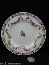 "PARAGON TREE OF KASHMIR  6"" PLATE  BONE CHINA MADE IN ENGLAND"