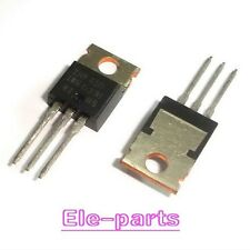 10 PCS IRF610 TO-220 3.3A, 200V, 1.500 Ohm Power MOSFET
