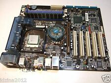 ABIT IS7-MAX3 V.1.0 Socket 478 AGP Pro,6x SATA Intel Motherboard +3.2GHz +512Mb