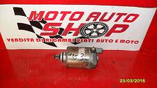 Motor de arranque Piaggio Beverly 125 carburador