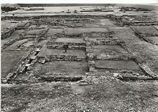 Northumberland Postcard - Corbridge Roman Site - Officer's House   A8078