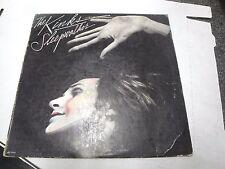 The KINKS-SLEEPWALKER LP Al 4106 Arista Records RARE-Good condition