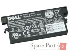 Original DELL PowerEdge 6850 6950 PERC 5e 6e BBU Batterie rechargeable M164C