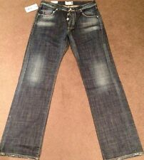 Energie 'Peet1' Dark wash with white stitch detail 31
