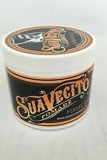 Suavecito Firme (Strong) Hold Pomade 4 oz