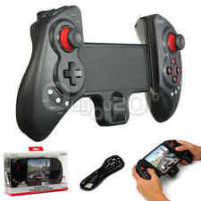 Bluetooth controlador Gamepad Joystick Ajustable para iPad Android Phone Tablet