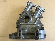 MAZDA RX7 10A TWIN DIZZY DISTRIBUTOR ENGINE FRONT COVER - JIMMYS