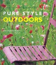 Pure Style Outdoors-ExLibrary