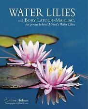 WATER LILIES (9781870673839) (HARDCOVER) NEW