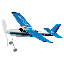 Rubber Band Plane - Foam Toy Plane Kit
