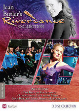 FLATLEY,MICHAEL-ULTIMATE RIVERDANCE COLLECTION  DVD NEW