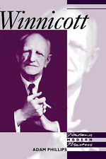 Winnicott: a Modern Master by Adam Phillips (Paperback, 1988)