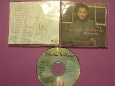 Vanessa Williams, The Sweetest Days, Complete, Awesome CD!!