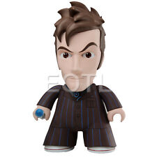 "*NEW IN BOX* Dr Who 10th DOCTOR - David Tennant  - 6.5"" Vinyl Figure - Titan"