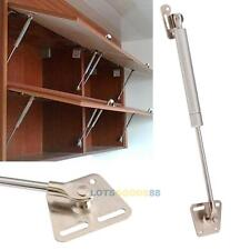 Kitchen Cabinet Door Lift Pneumatic Support Hydraulic Gas Spring Stay Holder #L