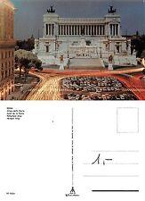 Roma - Altare della Patria NOTTURNO (A-L 275)