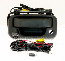 New 2007-2014 Ford F-Series Tailgate Back Up Camera For After Market Stereo
