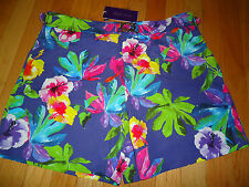 +++nwt $295.00 Ralph Lauren Purple Label Made In Italy Swim Shorts sz 36+++