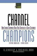 J-B BAH Strategy and Business: Channel Champions : How Leading Companies...