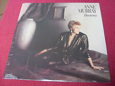 Anne Murray ‎– Harmony   1987   US LP  NEW SEALED
