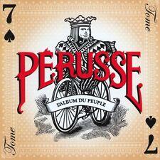 CD 2007 * FRANCOIS PERUSSE (Pérusse) * L'album du peuple Tome 7 *