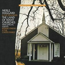 The  Land of Many Churches by Merle Haggard (Beat Goes On)