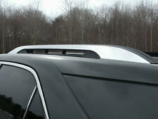 QAA 2010-15 GMC Terrain Stainless Steel Roof Rack 2 Piece Trim Accent Set