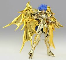 Great Toys Saint Seiya Myth Cloth SOG EX Gemini / Gémeaux Saga Action Figurine