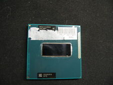 Intel Quad Core I7-3630QM SR0UX 2.4 Ghz Laptop CPU Processor Socket G2