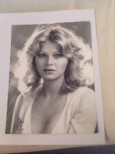 JEANE MANSON - Photo de presse originale 24x18