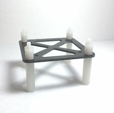 Carbon Fiber Protection Board Plate for RC 4-Axis Quadcopter