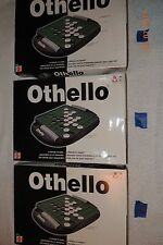 "OTHELLO BOARD GAME ""A Minute to Learn-A Lifetime to Master"" '02 '05 Mattel NICE!"