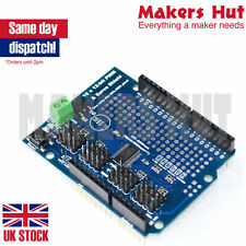 16 Channel 12-bit PWM Servo shield I2C interface PCA9685 Arduino Adafruit