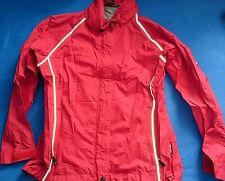 MAMMUT Regenjacke Windjacke Gr. M Damen Womens Medium Dry Tech