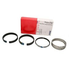 "Mahle 50564cp.030 Chevy 327 350 383 Cast Piston Rings 4.030"" +.030 over bore PC"